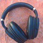 Energy Headphones BT Travel 7 ANC