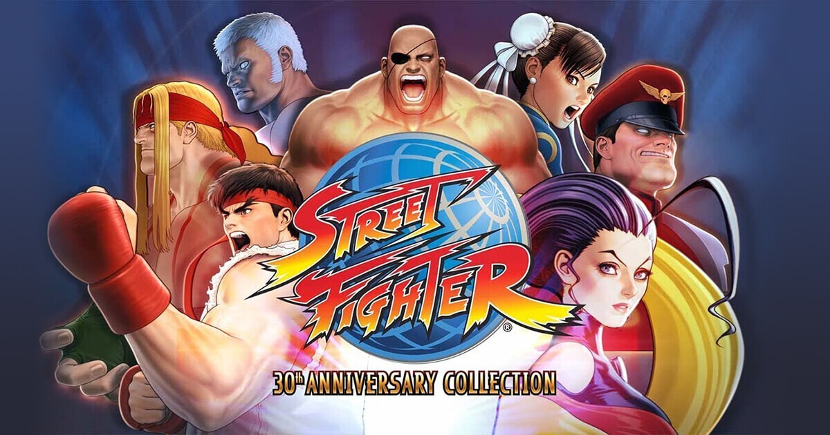 Street Fighter 30th Anniversary Collection, lo analizamos a fondo 1