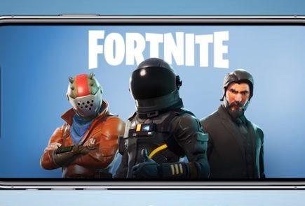 Retiran Fortnite de la Play Store y App Store por implementar su propio sistema de pagos 1