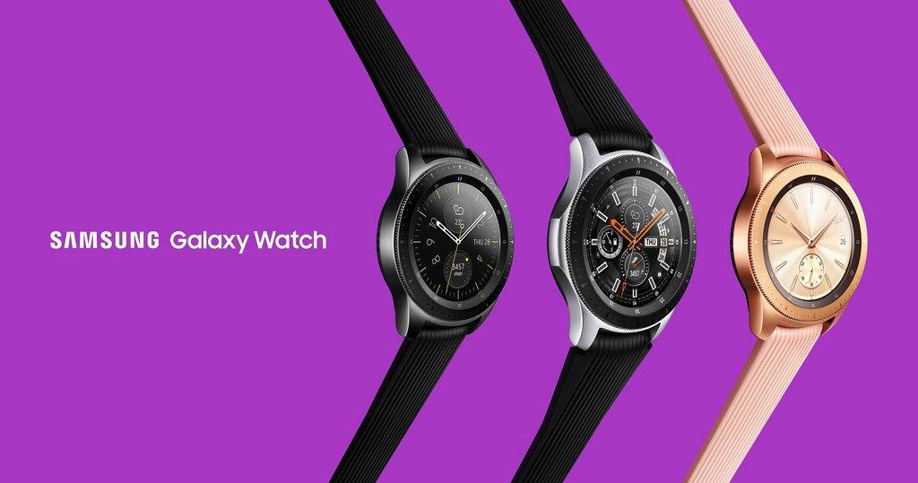 Llega el nuevo Galaxy Watch, el smartwatch que estabas esperando 1