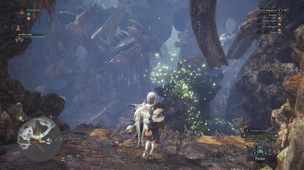 monster hunter world (5)