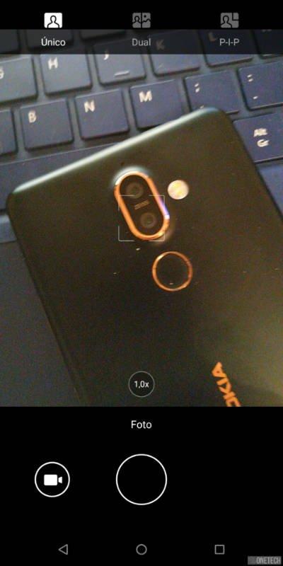 Nokia 7 Plus, analizamos este  gigante de HMD 17