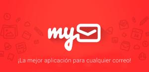 myMail, análisis de la aplicación de gestión de correo electrónico 1