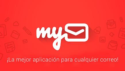 myMail, análisis de la aplicación de gestión de correo electrónico 4