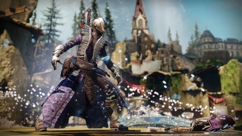 Destiny 2: Los Renegados ya está disponible para Xbox One, PS4 y PC 1
