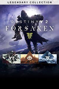 Destiny 2: Los Renegados - Colección Legendaria