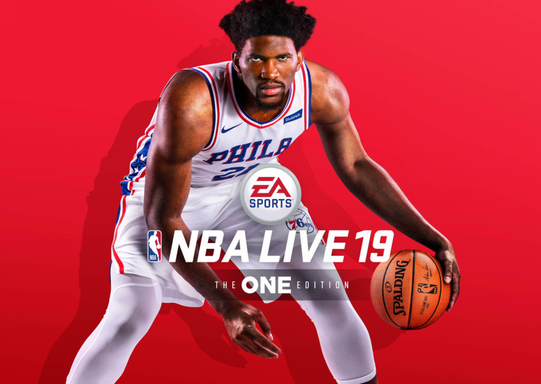 Conviertete en The One con NBA LIVE 19 para Xbox One y PS4 1