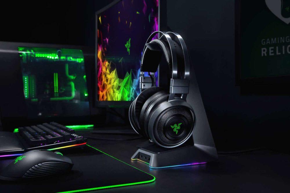 Razer confirma la compatibilidad de sus dispositivos con las consolas Xbox Series X y S