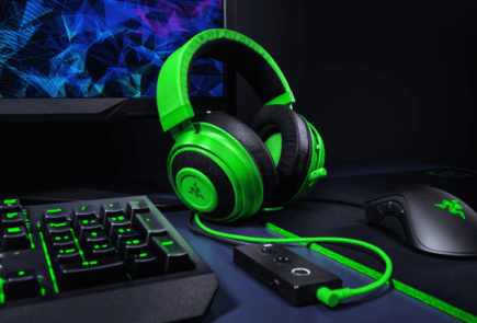 Black Friday y las ofertas de accesorios gamer 1