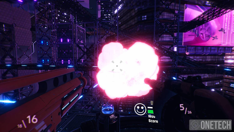 Time Carnage, lo probamos en Xbox One 7