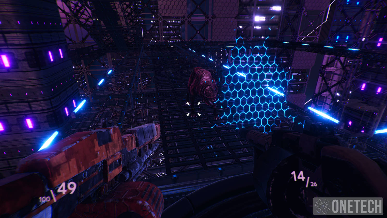 Time Carnage, lo probamos en Xbox One 8