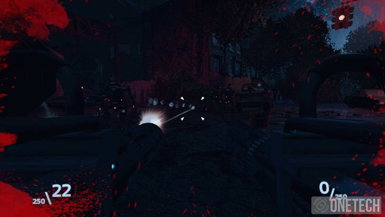 Time Carnage, lo probamos en Xbox One 9