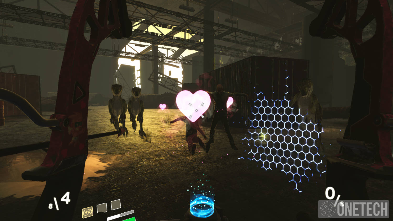 Time Carnage, lo probamos en Xbox One 12