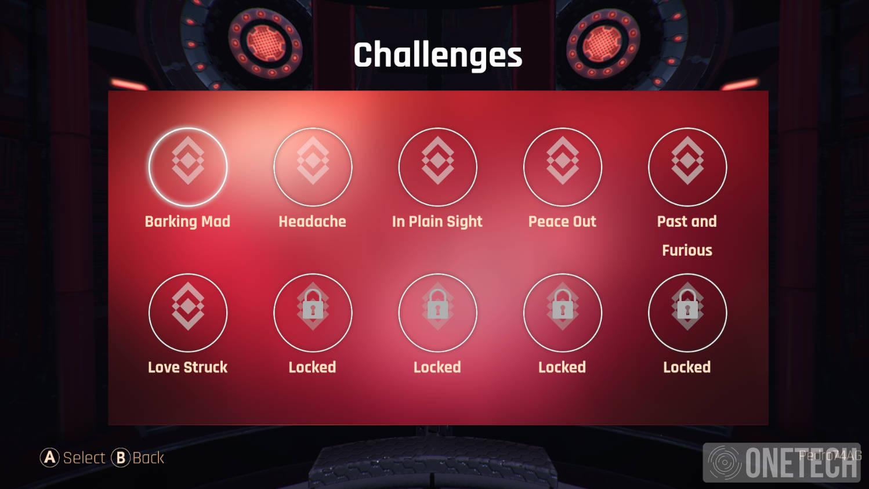 Time Carnage, lo probamos en Xbox One 10