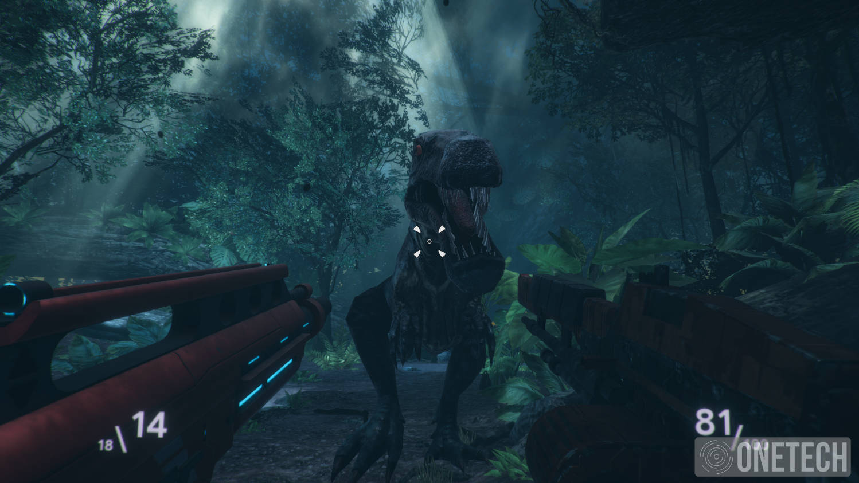 Time Carnage, lo probamos en Xbox One 3