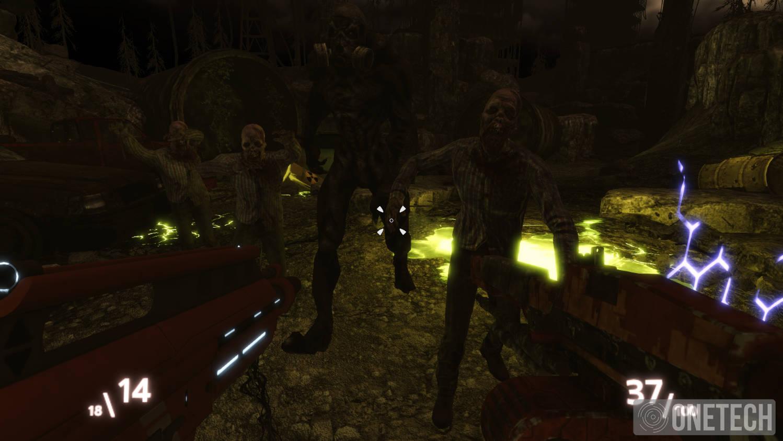 Time Carnage, lo probamos en Xbox One 6