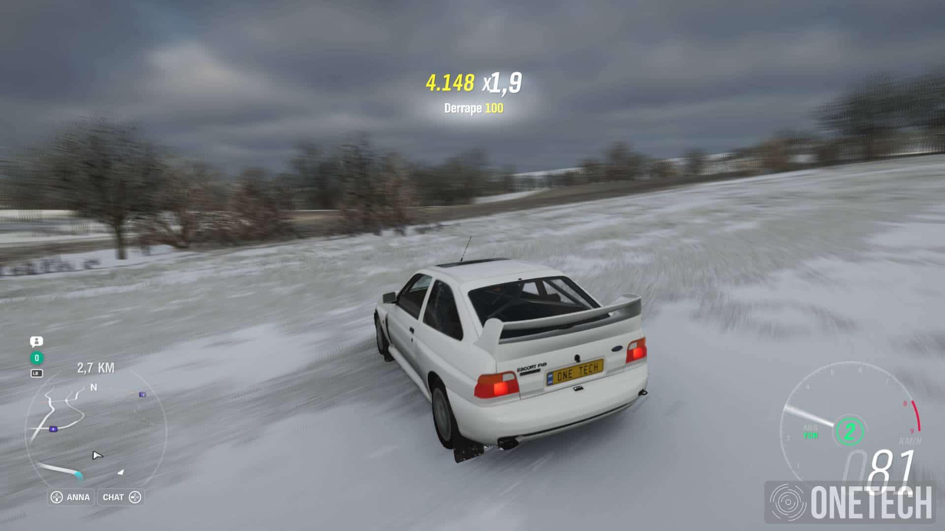 Forza Horizon 4, la mejor razón para pasarte a Xbox 41