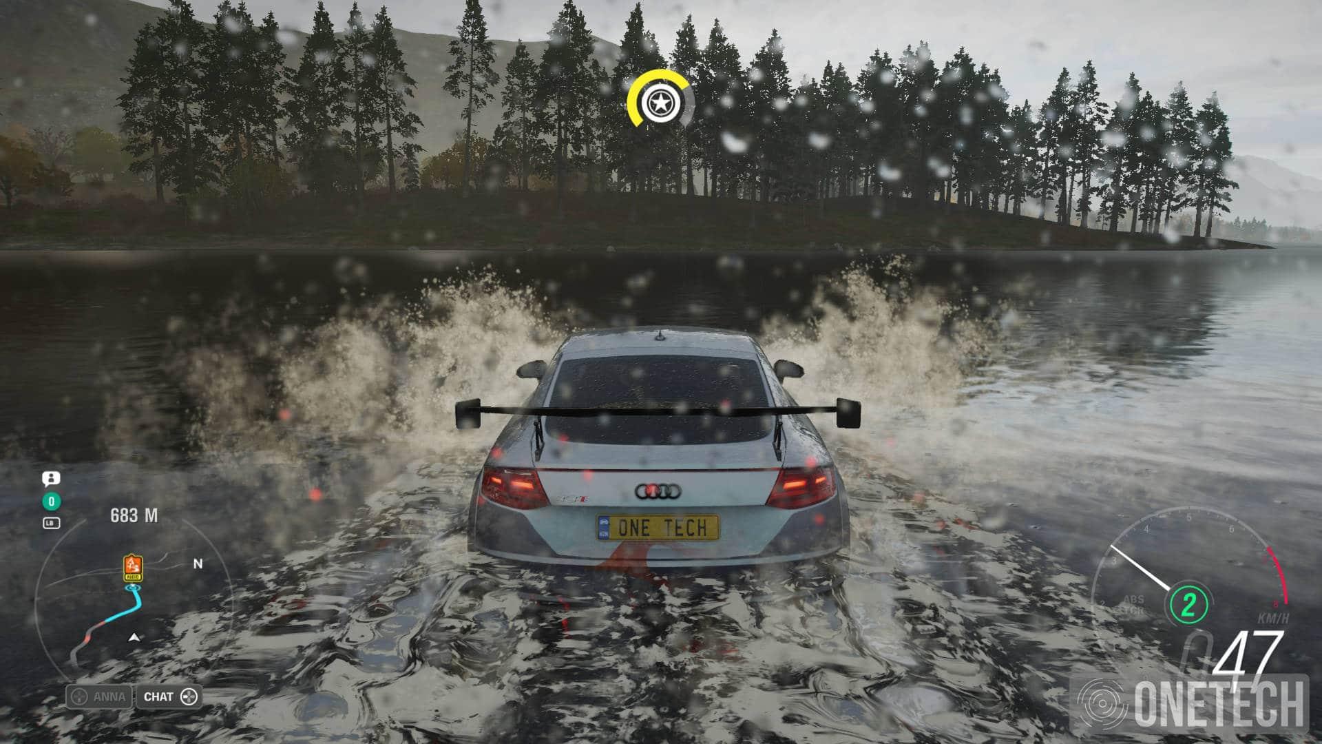 Forza Horizon 4, la mejor razón para pasarte a Xbox 24
