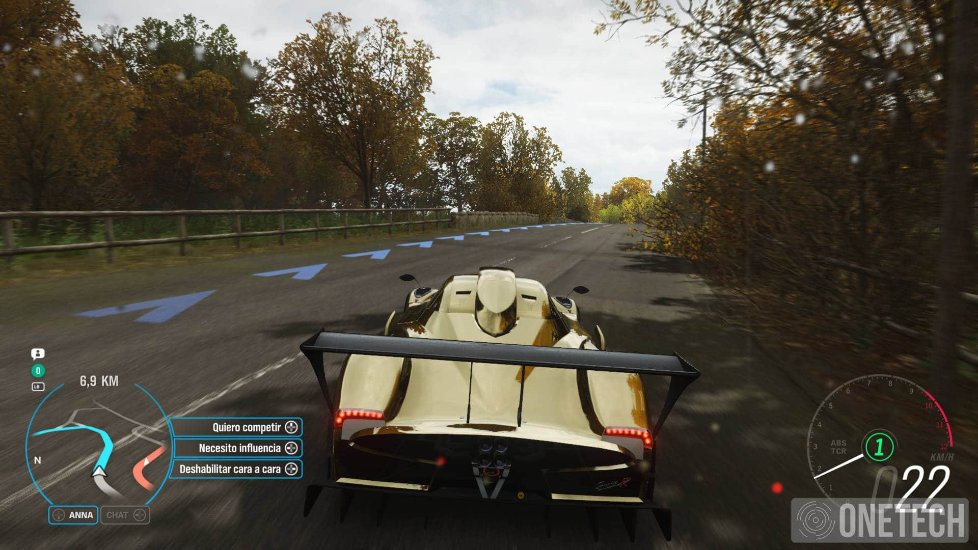 Forza Horizon 4, la mejor razón para pasarte a Xbox 23