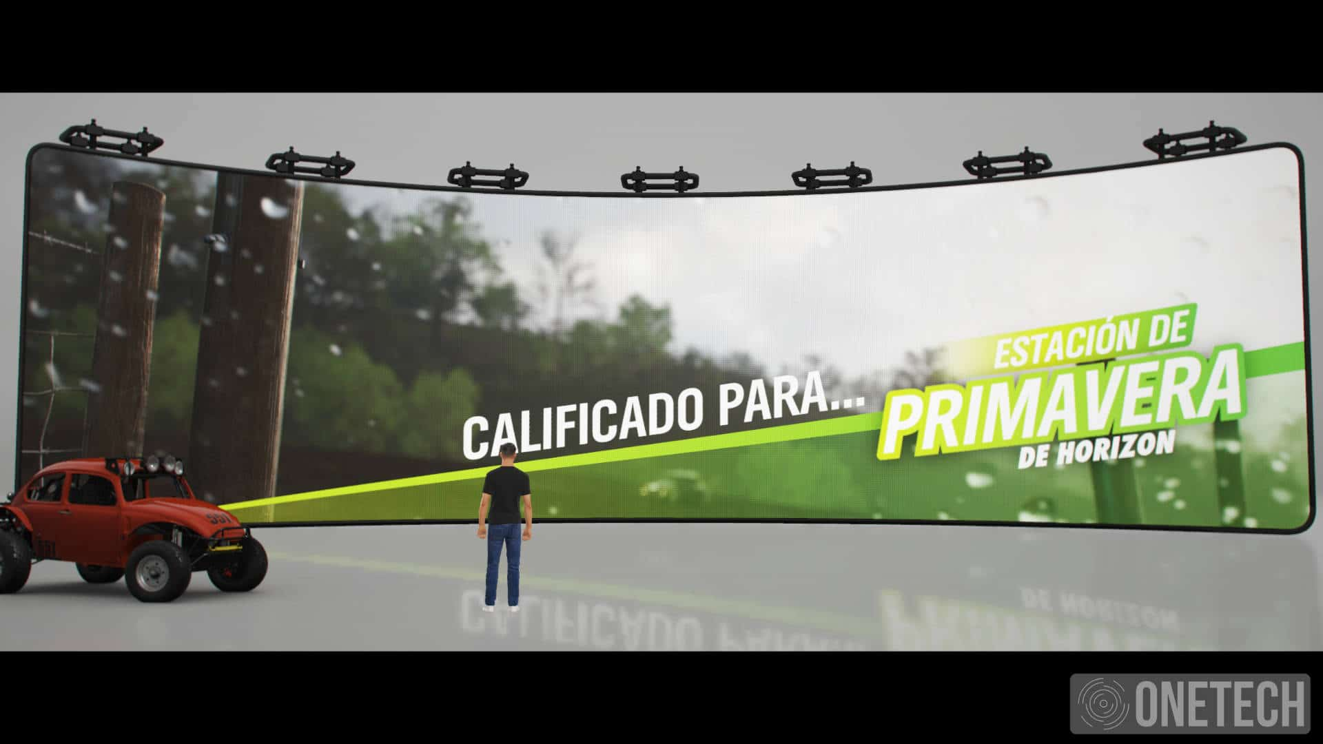 Forza Horizon 4, la mejor razón para pasarte a Xbox 10