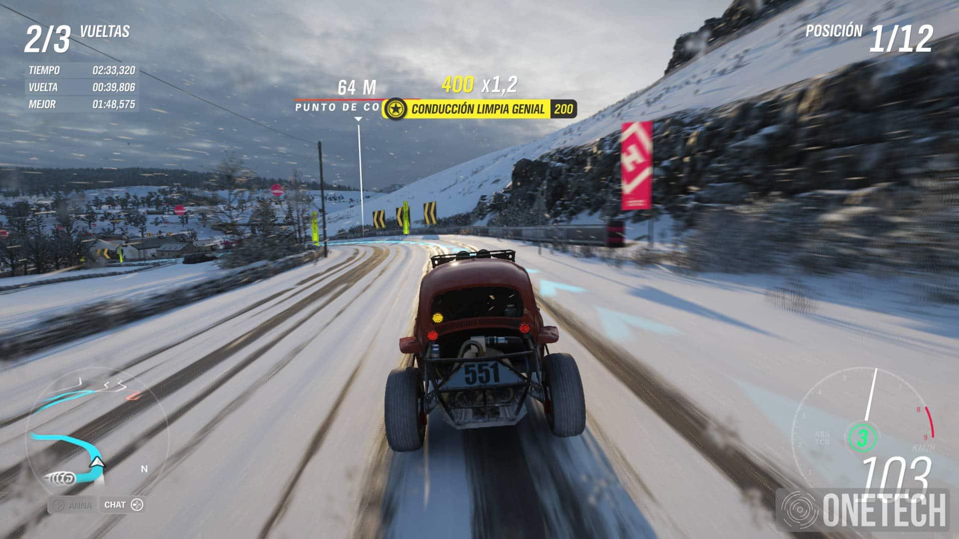 Forza Horizon 4, la mejor razón para pasarte a Xbox 17