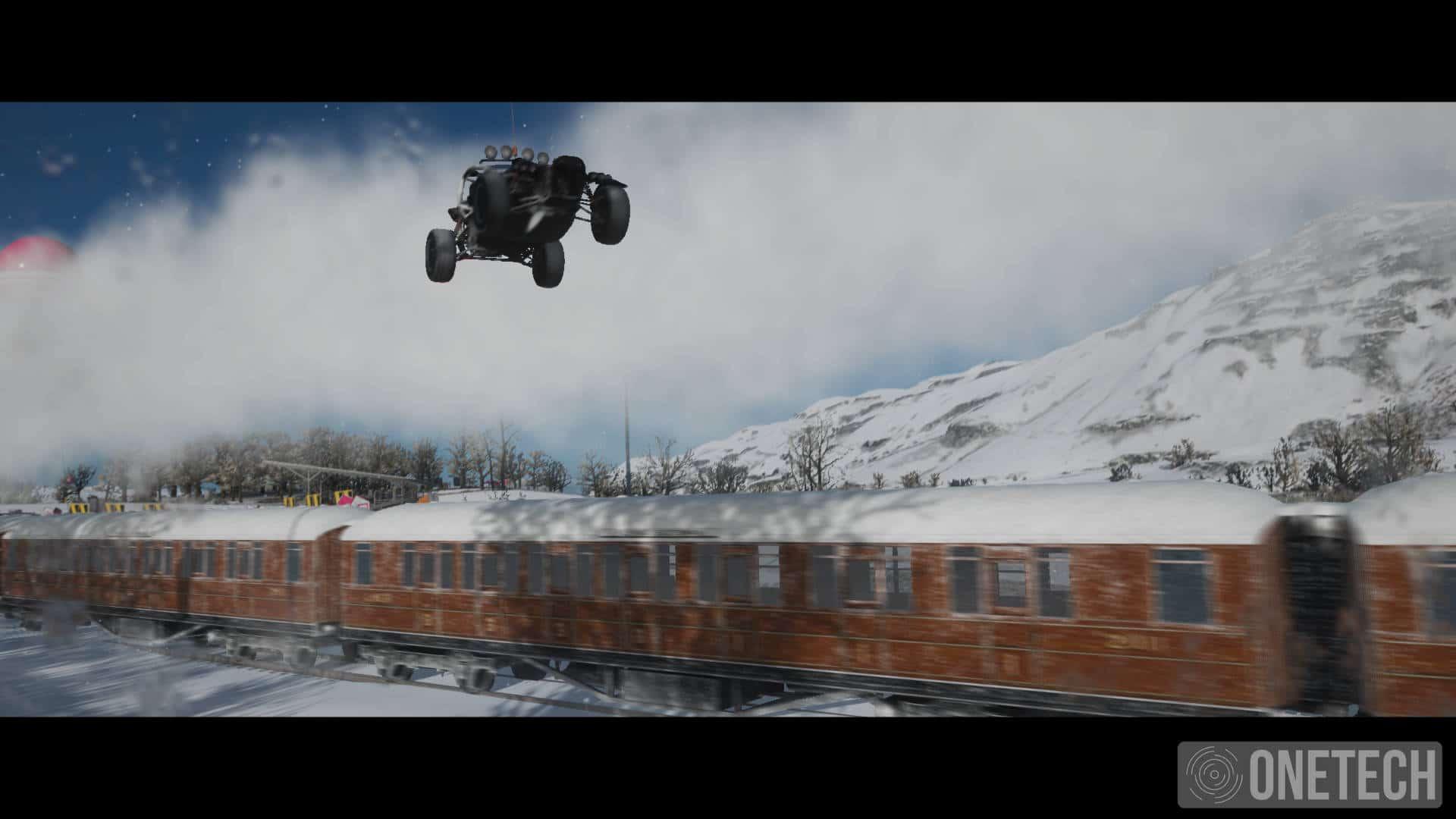 Forza Horizon 4, la mejor razón para pasarte a Xbox 15