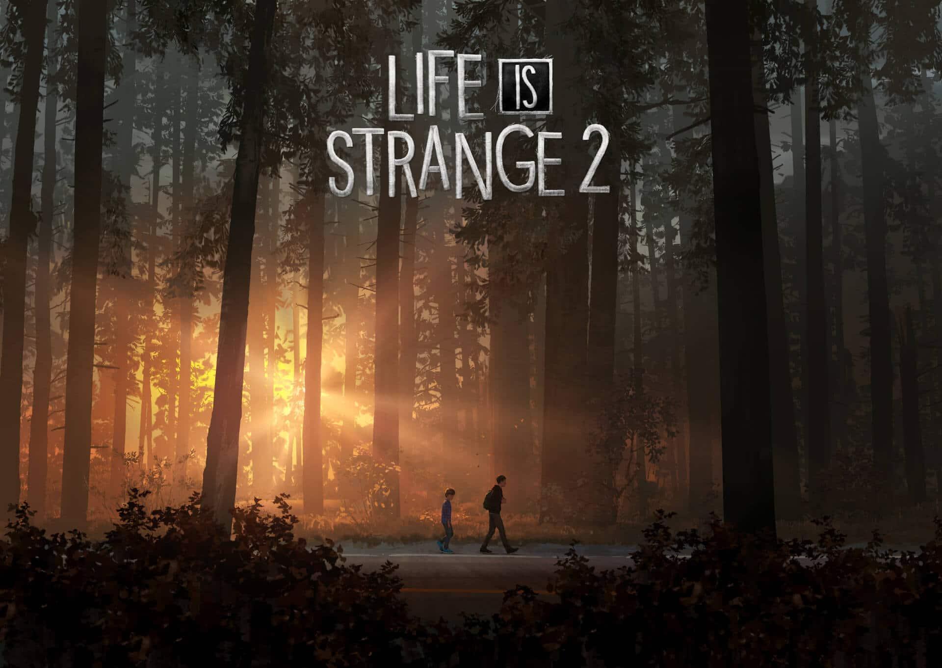 El primer episodio de Life is Strange 2 ya está disponible 1