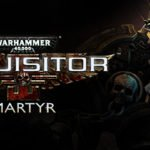 warhammer 40000 inquisitor martyr portada