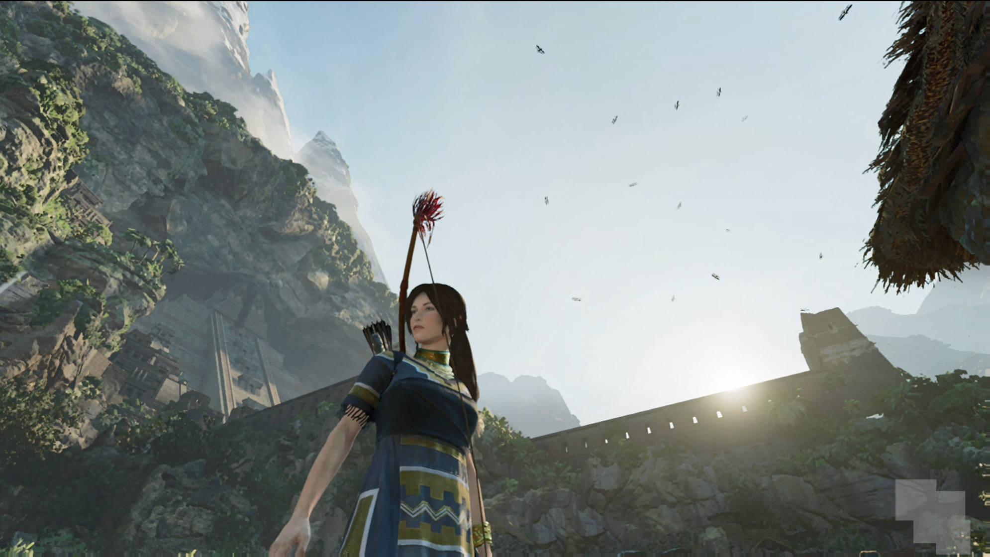 Shadow of the Tomb Raider, análisis del retorno de Lara 15