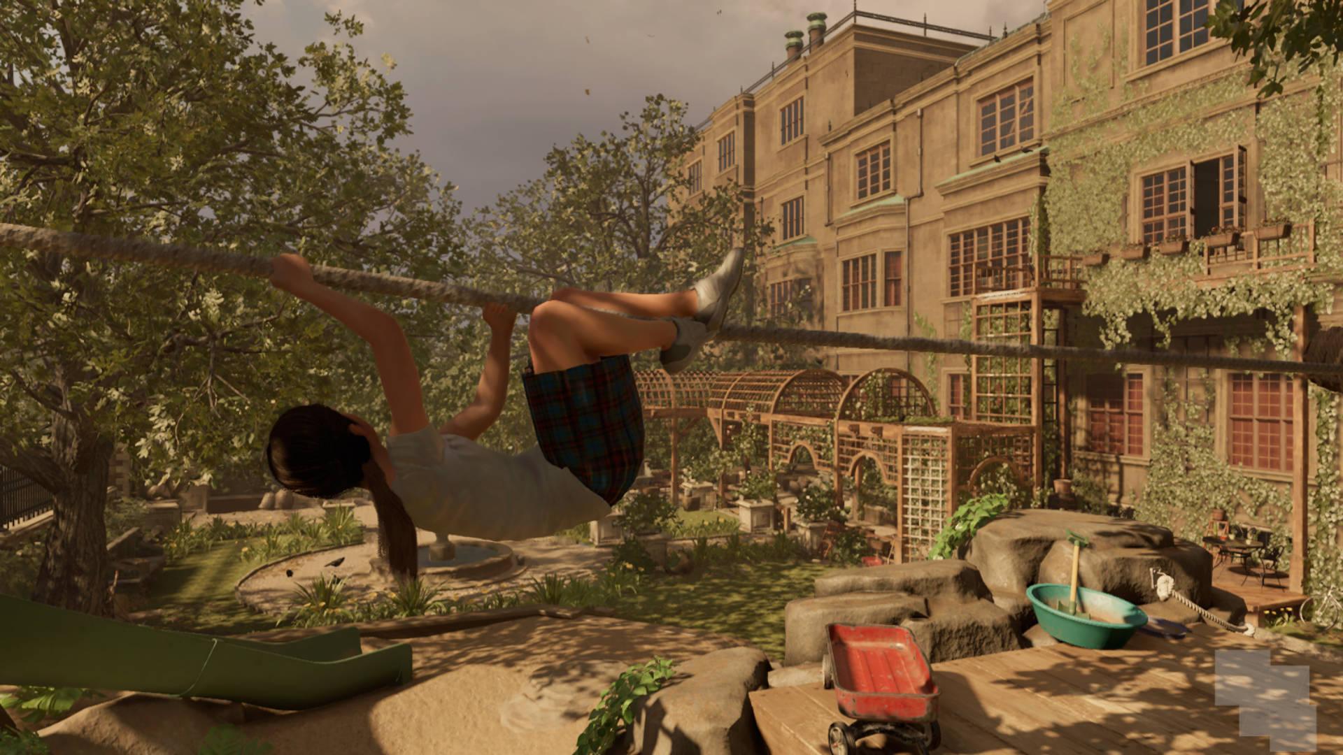 Shadow of the Tomb Raider, análisis del retorno de Lara 22