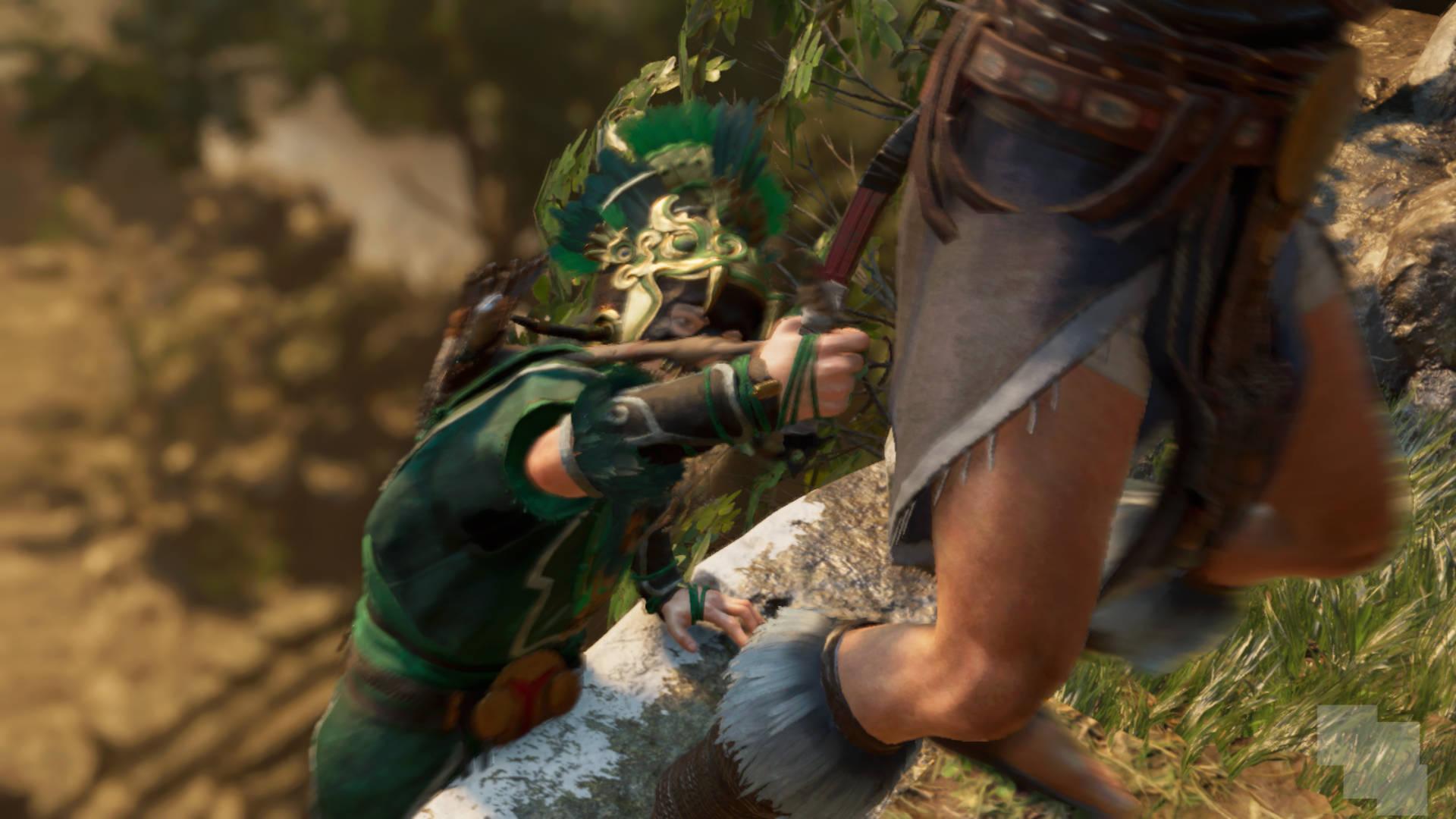 Shadow of the Tomb Raider, análisis del retorno de Lara 20
