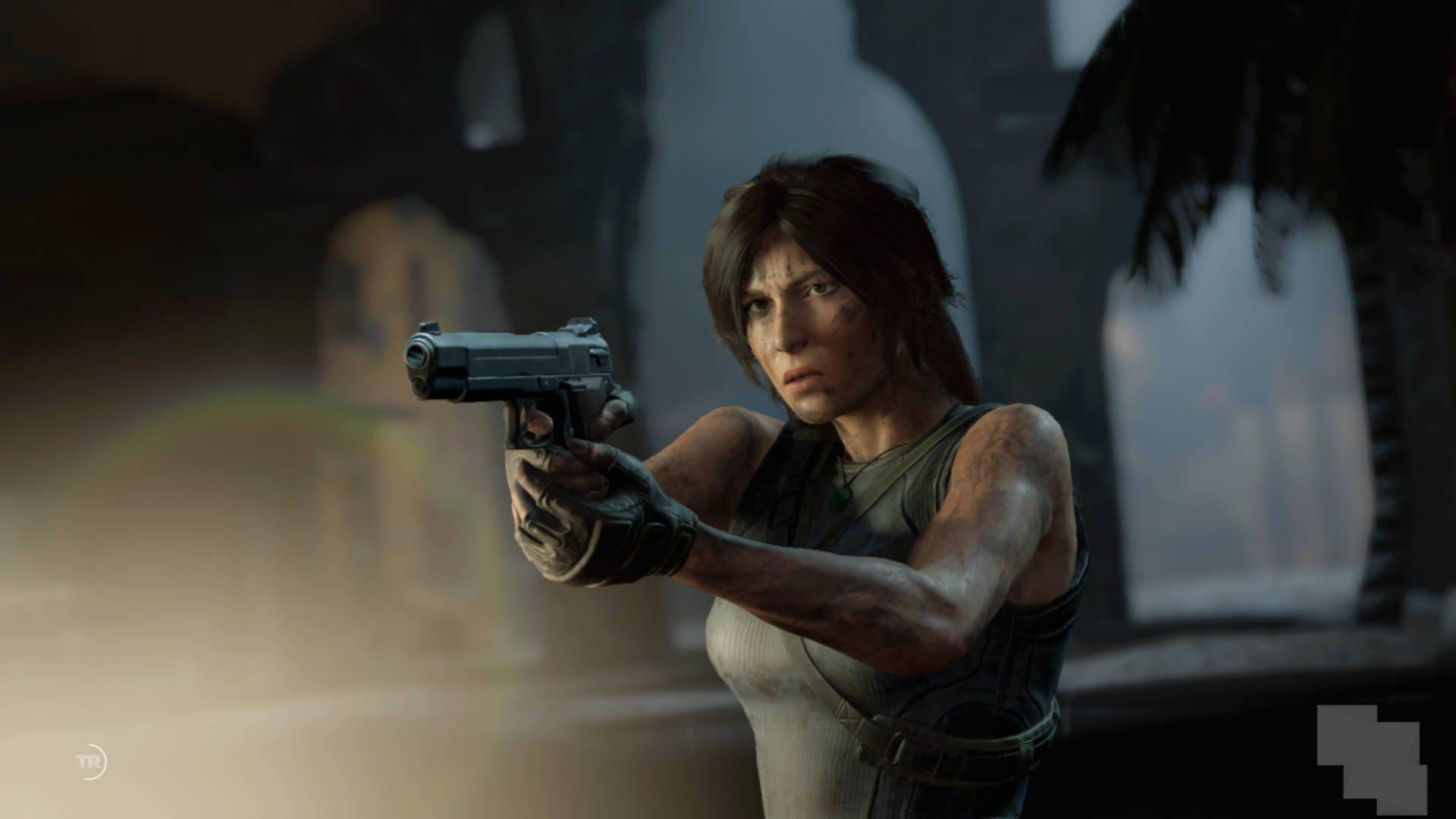 Shadow of the Tomb Raider, análisis del retorno de Lara 23