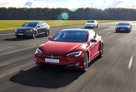 Adiós a la supercarga gratuita de los Tesla Model S y Model X