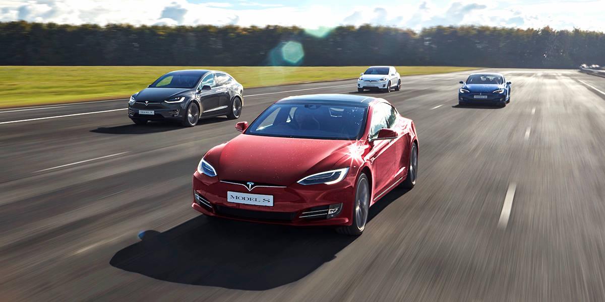 Adiós a la promo de supercarga gratuita ilimitada para los Tesla Model S y X