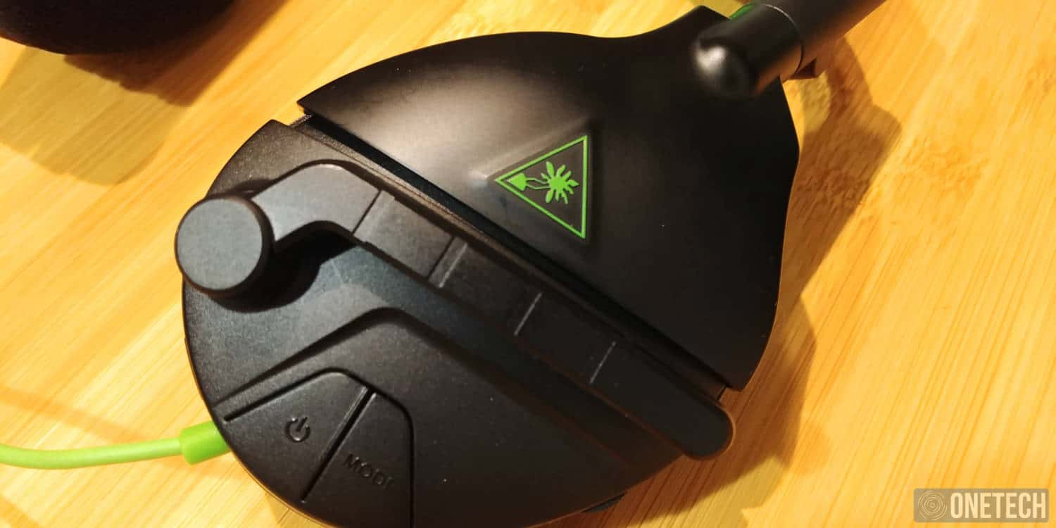 Turtle Beach Stealth 300, analizamos estos cascos para Xbox One 2