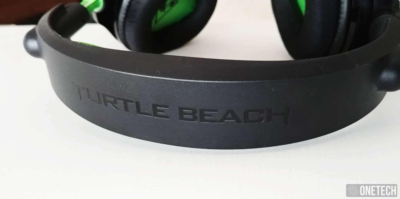 Análisis auriculares Turtle Beach Stealth 300
