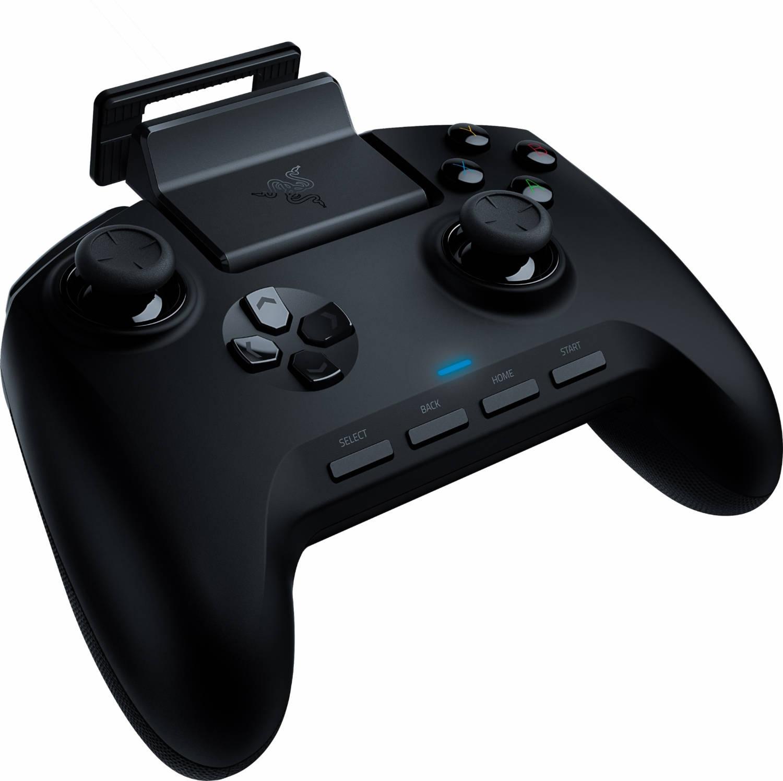 Razer presenta su mando y auriculares para móvil 3