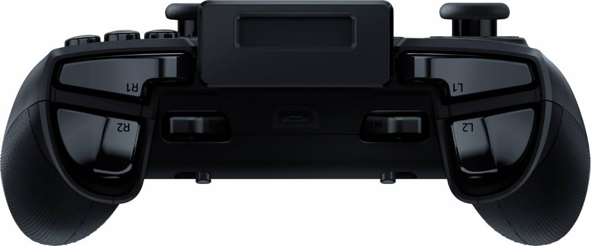 Razer presenta su mando y auriculares para móvil 1