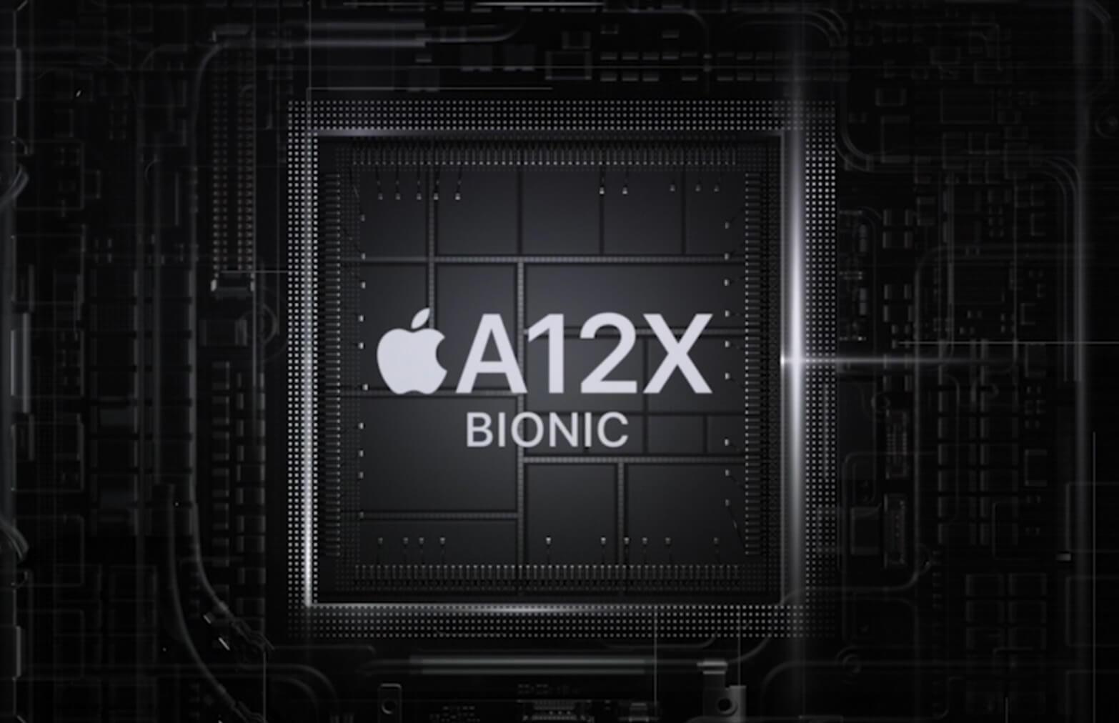 Apple presenta su iPad Pro adaptándolo a los nuevos tiempos 3