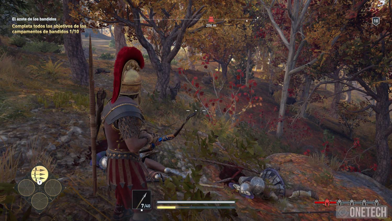 Assassin's Creed Odyssey analizamos la mayor entrega de la saga 13