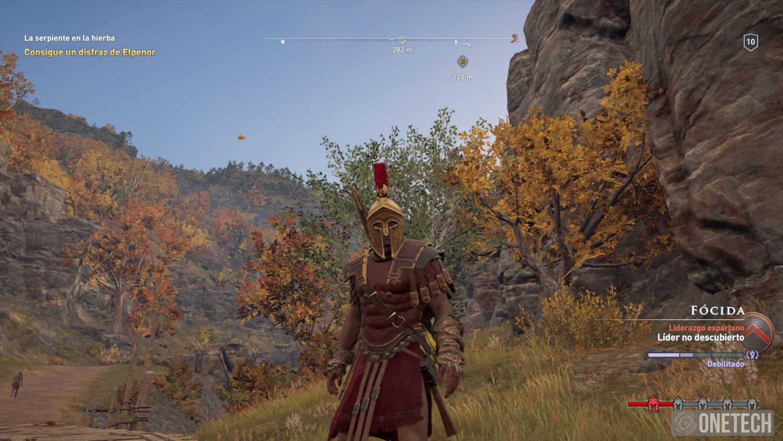 Assassin's Creed Odyssey analizamos la mayor entrega de la saga 11