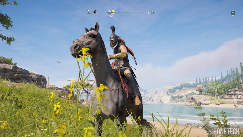 Assassin's Creed Odyssey analizamos la mayor entrega de la saga 14