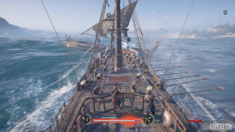 Assassin's Creed Odyssey analizamos la mayor entrega de la saga 3