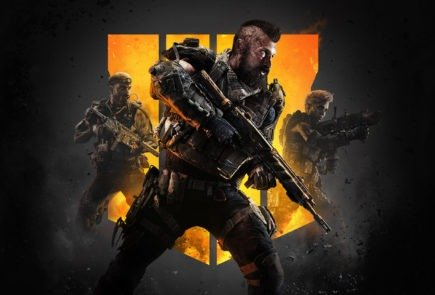Call of Duty: Black Ops 4 ya disponible para Xbox One, PlayStation 4 y PC 1