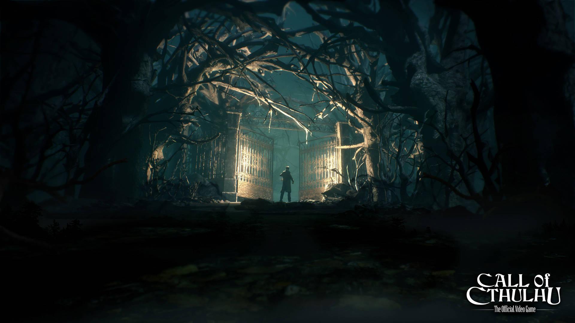Call of Cthulhu, un homenaje a Lovecraft, ya disponible en consolas y PC 3