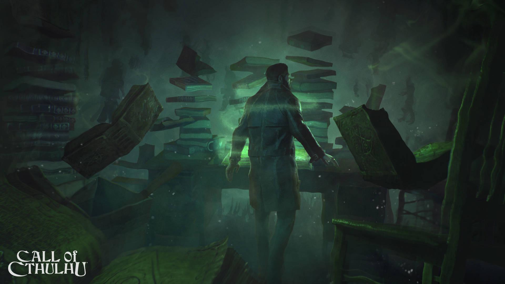 Call of Cthulhu, un homenaje a Lovecraft, ya disponible en consolas y PC 2