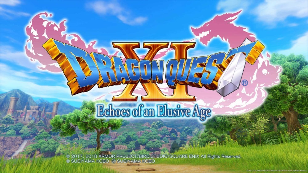 dragon quest XI echoes of an elusive age (17)