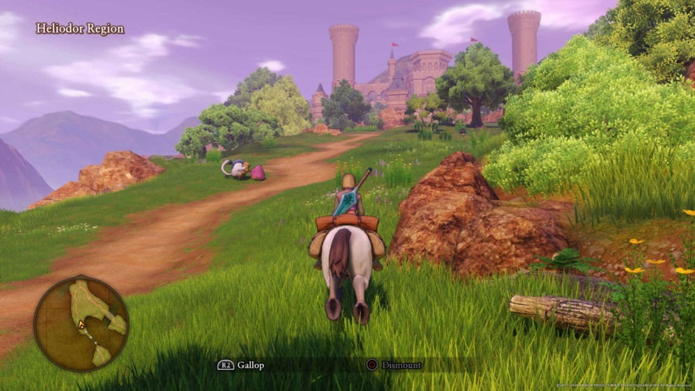 dragon quest XI echoes of an elusive age (20)