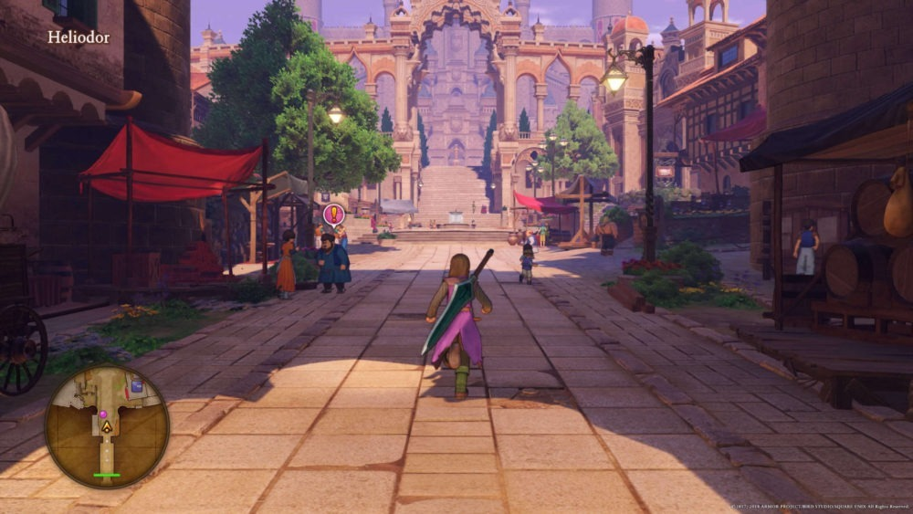 dragon quest XI echoes of an elusive age (21)