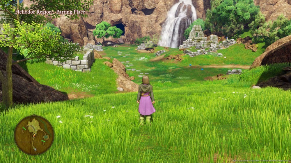 dragon quest XI echoes of an elusive age (3)